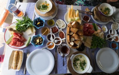 Turkish Breakfast by onur10  IFTTT 500px