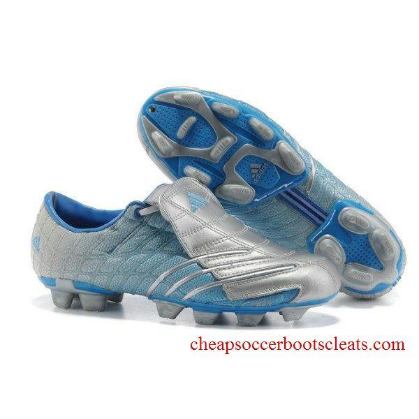 50ad62a17851b Adidas F50 Adizero TRX FG Boots