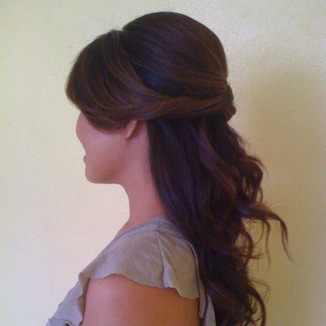 Wedding Hairstyle For Square Face: Hair Styles, Womens Hairstyles