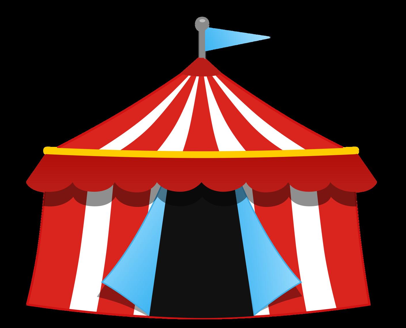 Circo Lona Tenda Tenda De Circo Recados De Natal Circo Png