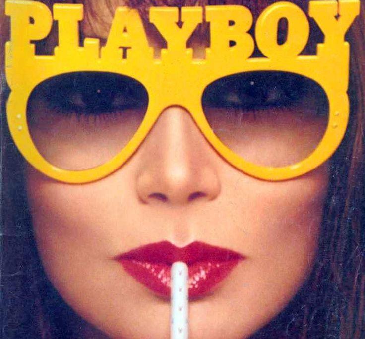 Playboy Sunglasses.