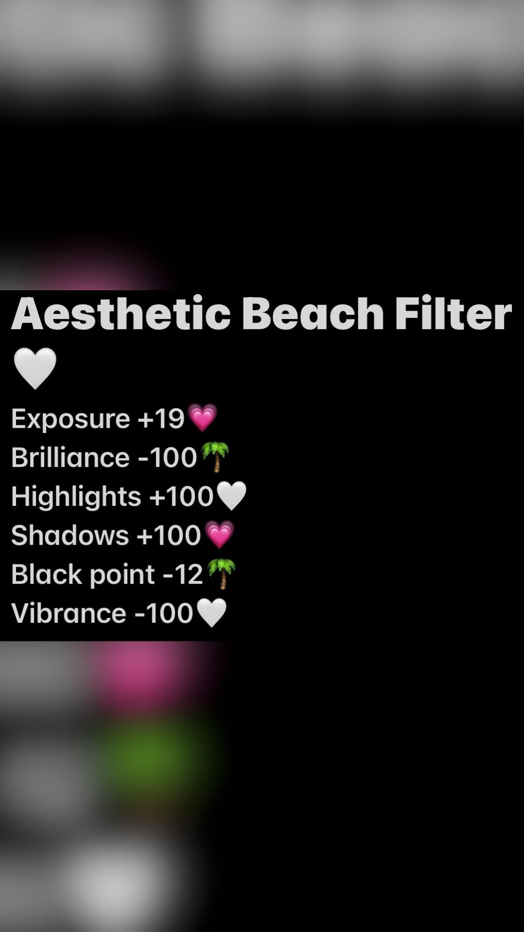 Aesthetic Beach Filter An Immersive Guide By Alana M Wyman