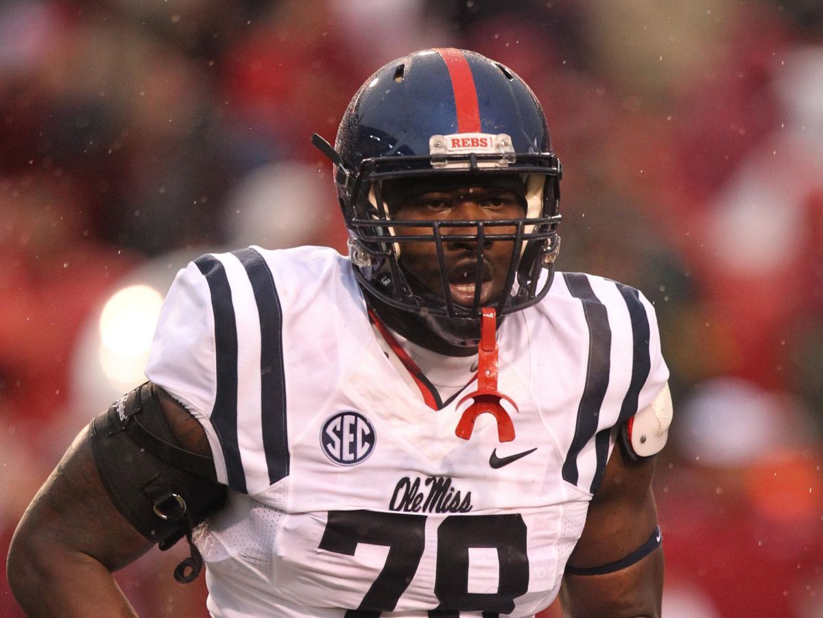 Lawsuit vs. former Ole Miss star Laremy Tunsil may soon