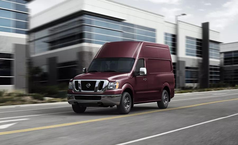 The 5 best vans for your DIY camper conversion Nissan