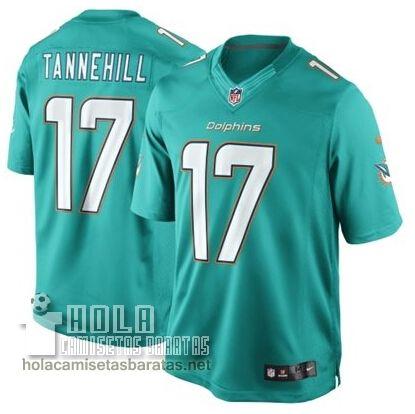 Camisetas Nfl Baratas Tannehill Miami Dolphins  17 Verde €32.9 ... c5f956af8b230