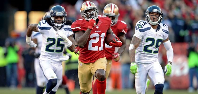 Pin by Paul Young on Forever 49ers! in 2020 Football