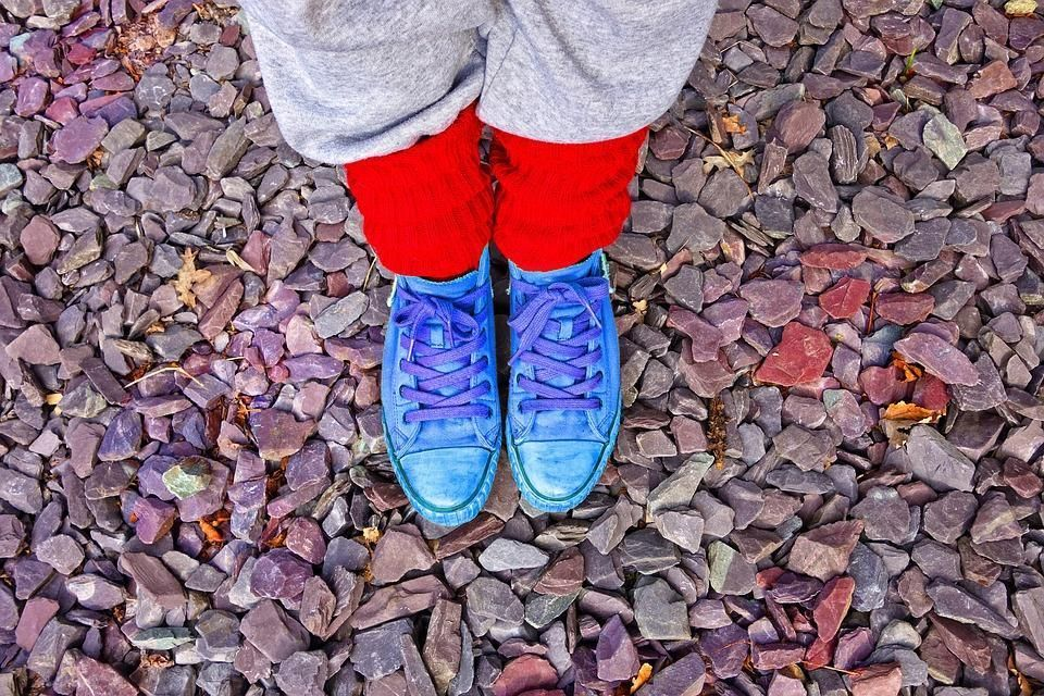 Blog All You Ever Wanted To Know New shoes, Shoes