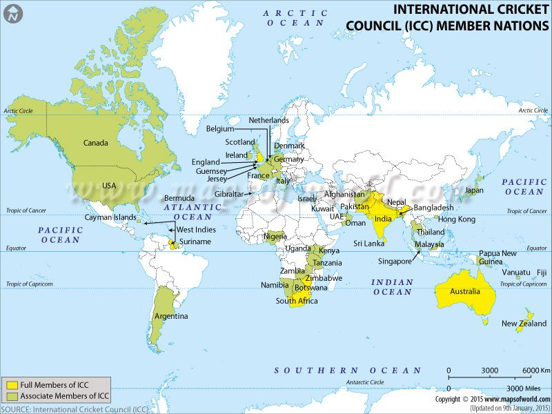 Map showing all the host nations for icc cricket world cup till date map showing all the host nations for icc cricket world cup till date gumiabroncs Images