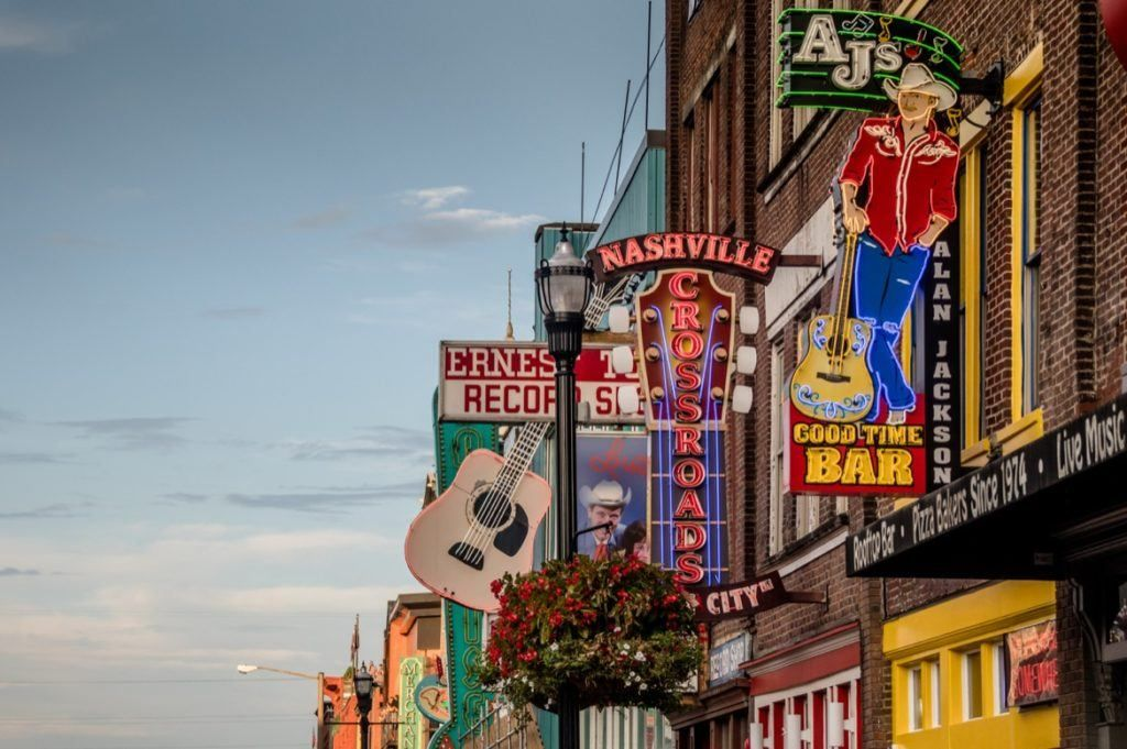 Photo of The perfect Nashville itinerary for three days in the Music City