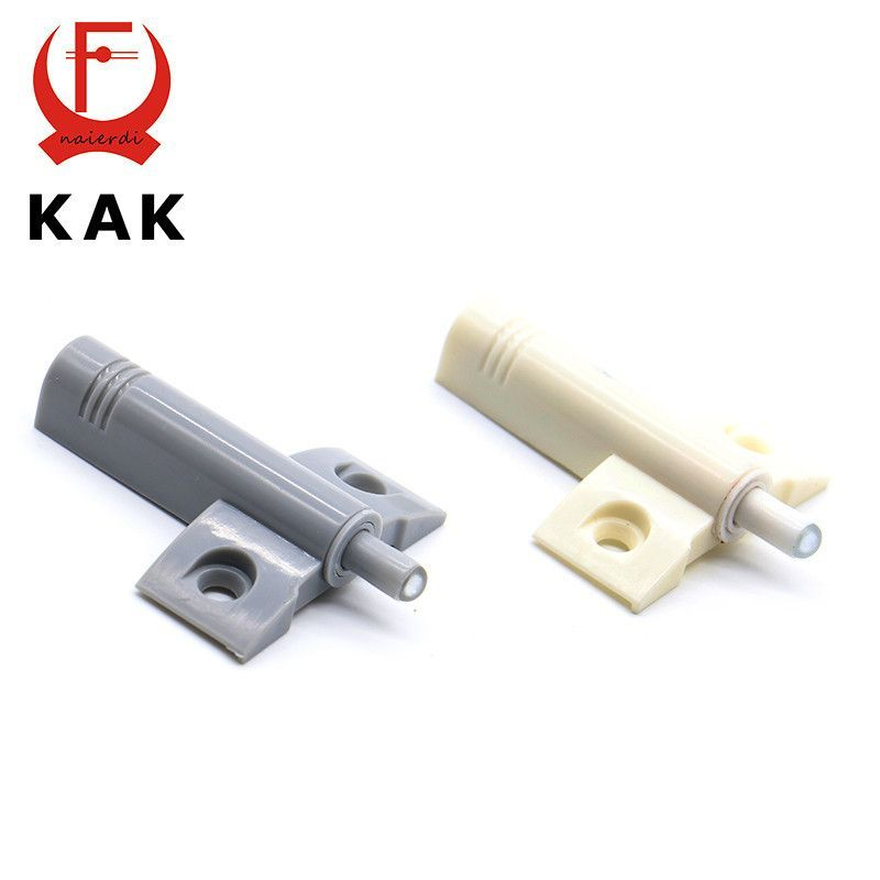 White Kitchen Cabinets Quality: KAK High Quality 10Set/Lot Gray White Kitchen Cabinet Door