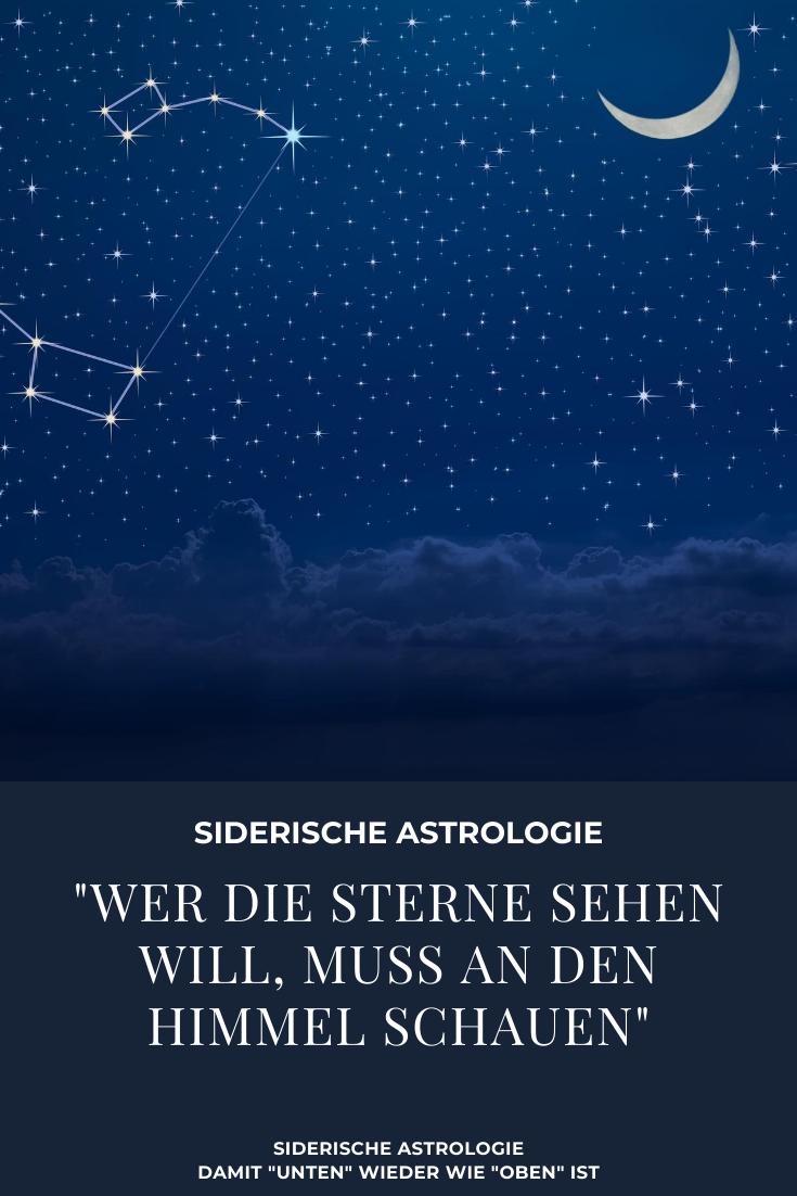 Neumond im Löwen siderische Astrologie | Lockscreen