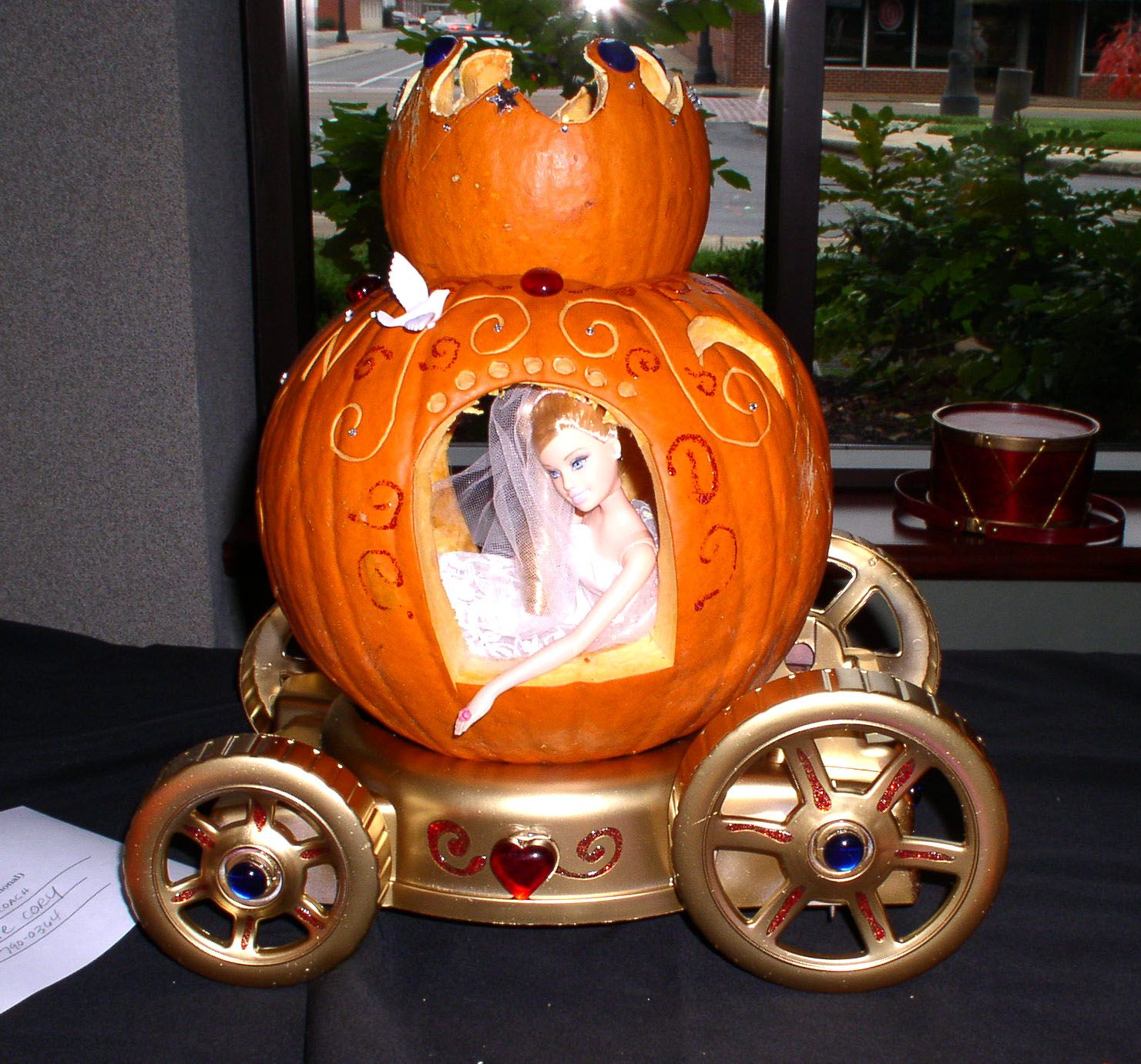 Museum center at ive points to host sixth annual pumpkin