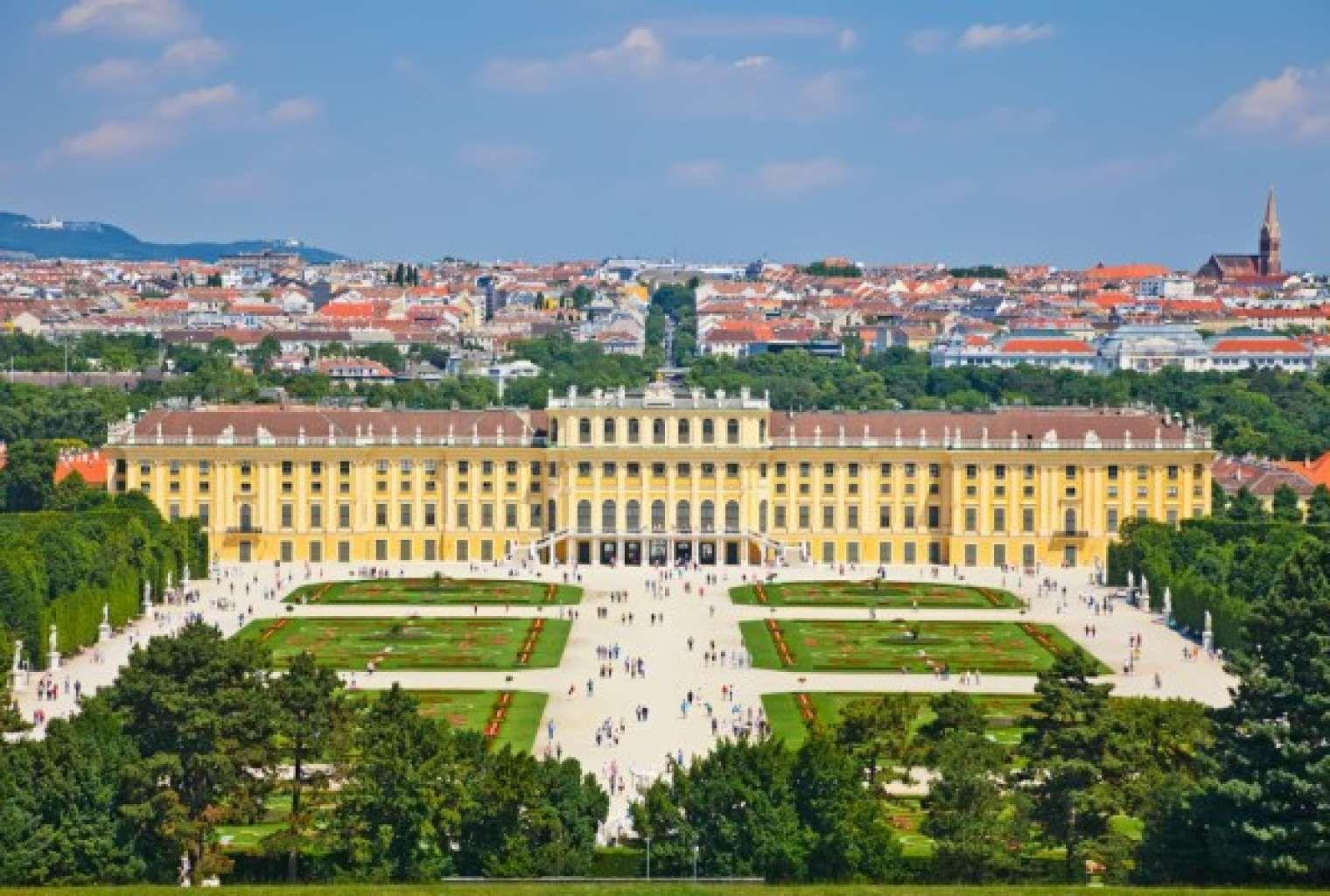 Het prachtige Schloss Schönbrunn (Foto: Marianne Visser van Klaarwater) Vakantieboulevard.nl, verrassend andere reizen