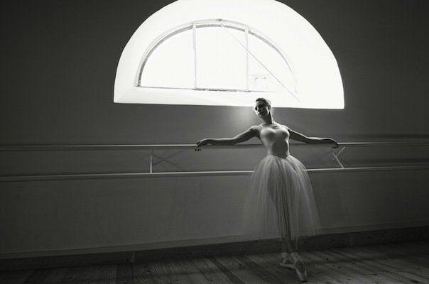 Dance Photography by Marco Maria D'Ottavi