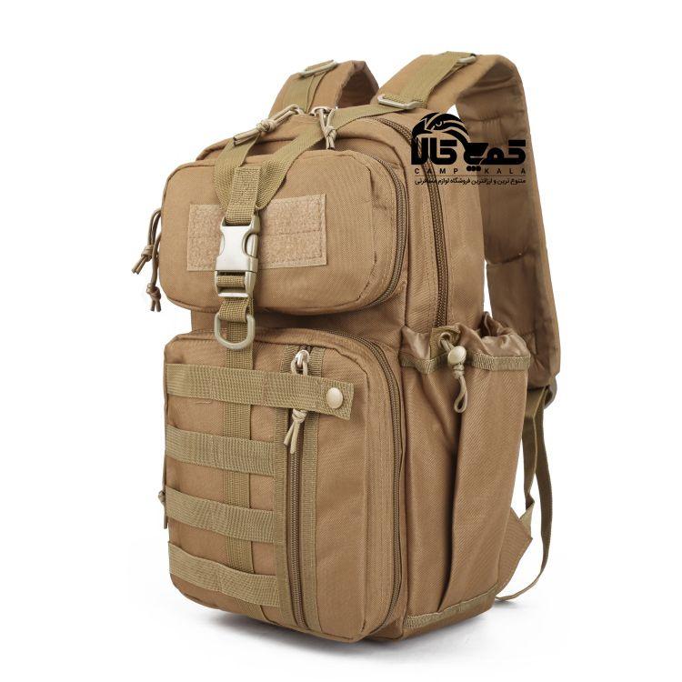 کوله پشتی تاکتیکال 30 لیتری با خرید کوله پشتی تاکتیکال 30 لیتری از کمپ کالا مشتری دائم ما خواهید شد کمپ کالا فروشگا Tactical Backpack Hiking Bag Men S Backpack