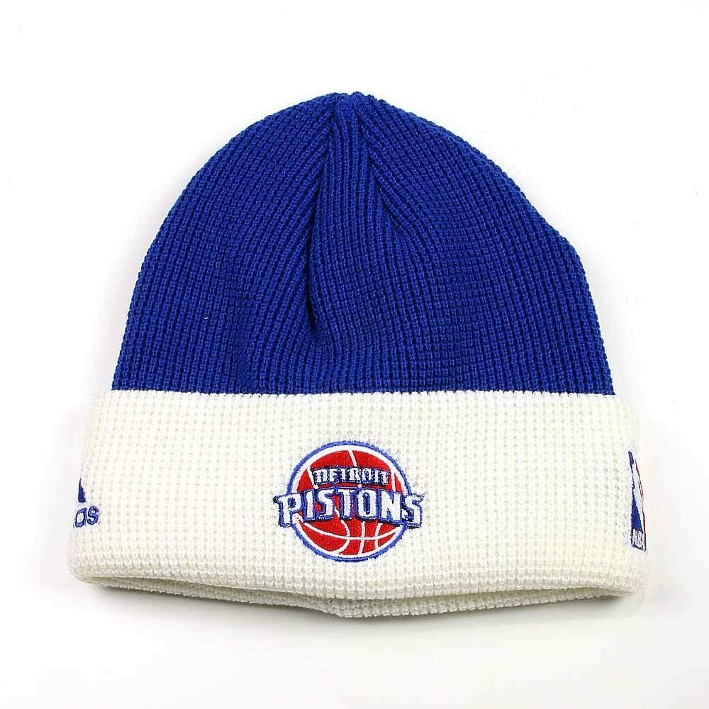 577e147e70d1ef Detroit Pistons Youth Cuffed Knit Hat, $17.99 | Detroit Pistons Caps ...