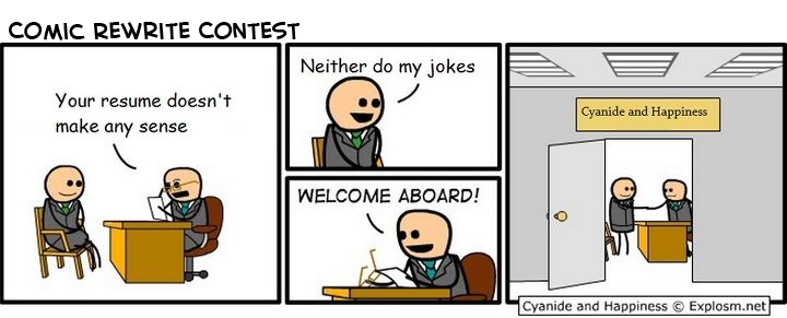 Welcome Aboard Meme Blank
