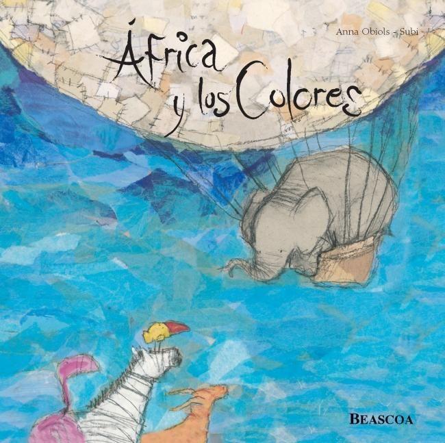 Hace Días Que áfrica La Más Pequeña De Una Familia De Elefantes Está Tristona Para Que Recupere Su Son La Literatura Infantil Cuentos Animacion A La Lectura