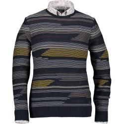 Photo of State of Art sweater, jacquard, cotton State of Art