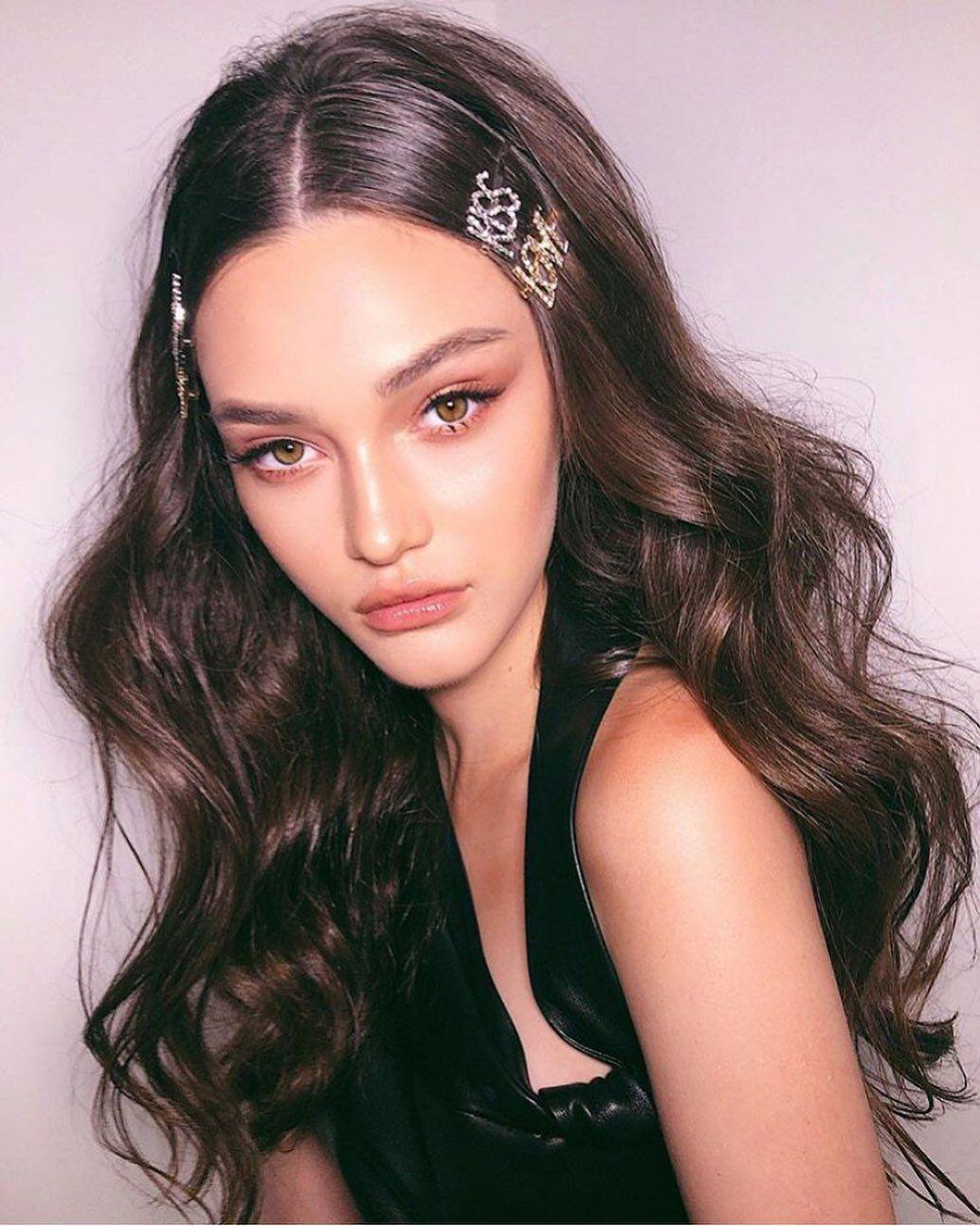 Coiffure quelle frange adopter pour l'automne ? Hair