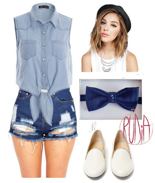 Outfit created by Rodia!