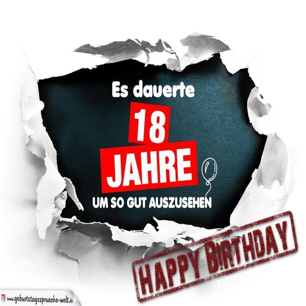 Einladungen 18 Geburtstag Geburtstag Lustig