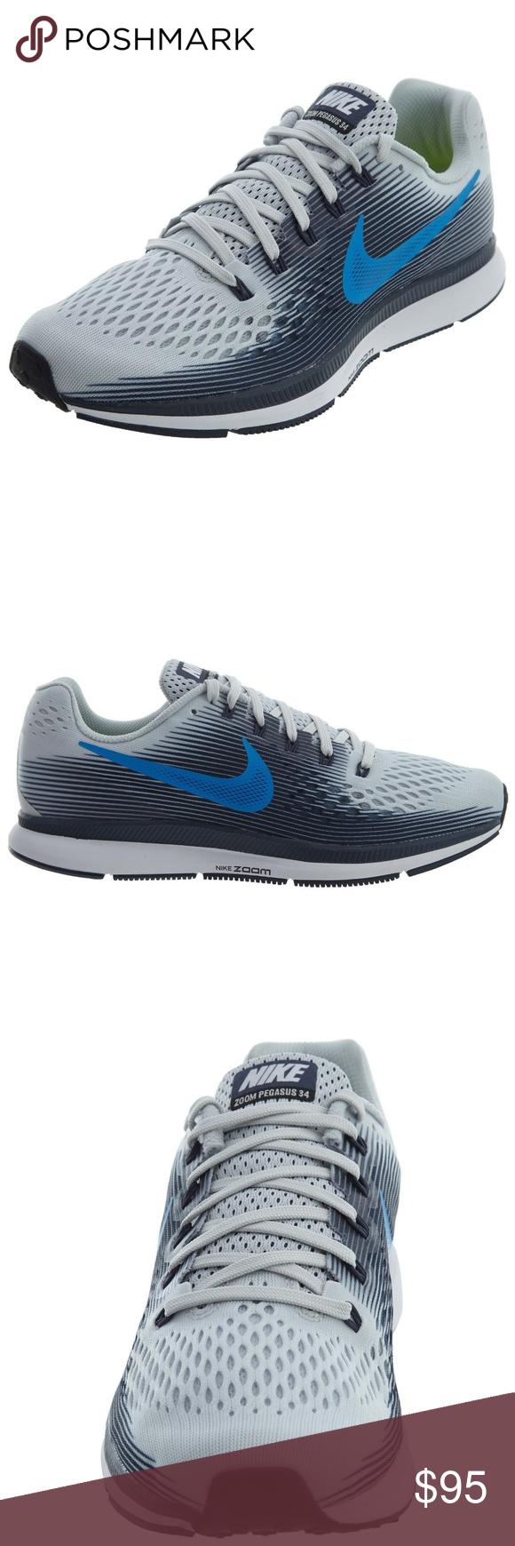 e7309d314a265c Nike Air Zoom Pegasus 34 Men s Running Shoes Sellers Note B 6 Nike Air Zoom  Pegasus