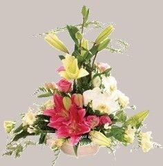 A Fleur D Eau Fleuriste Noisiel 77 Livraison Fleurs Composition