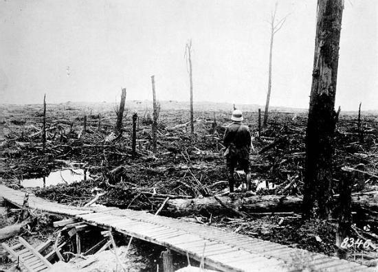 World War 1 - The Great War