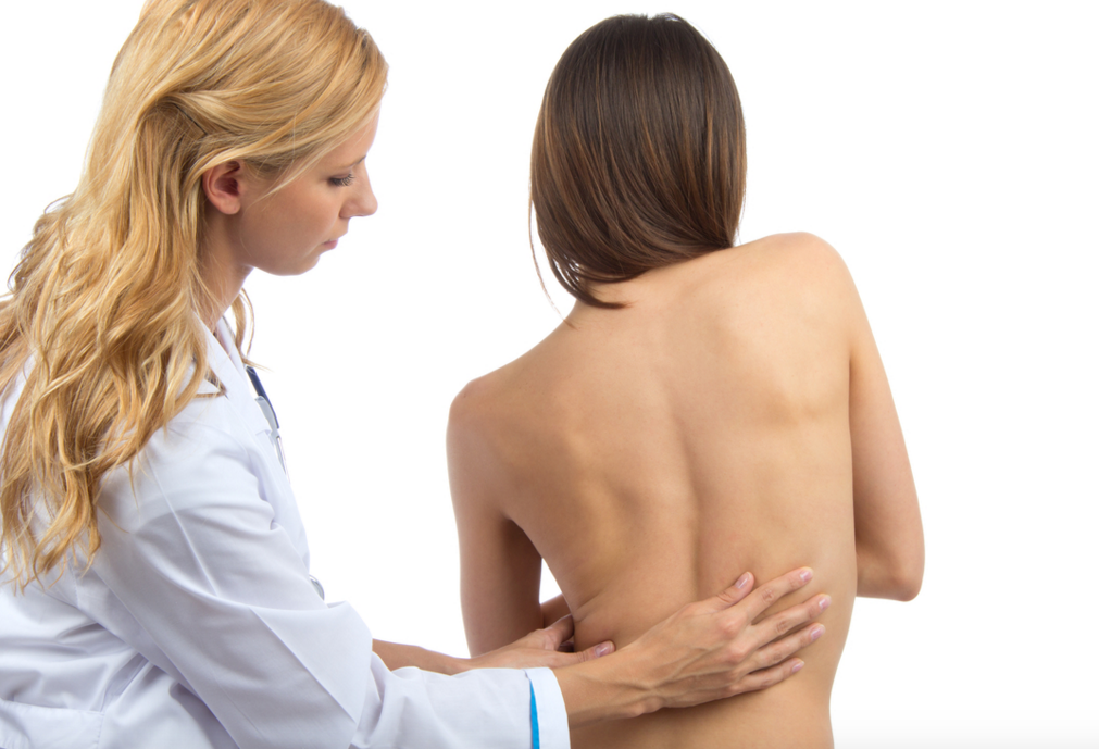 5 Things To Know About Short Term Morbidity For Neuromuscular Scoliosis Surgery Patients Scoliosis Scoliosis Exercises Scoliosis Treatment