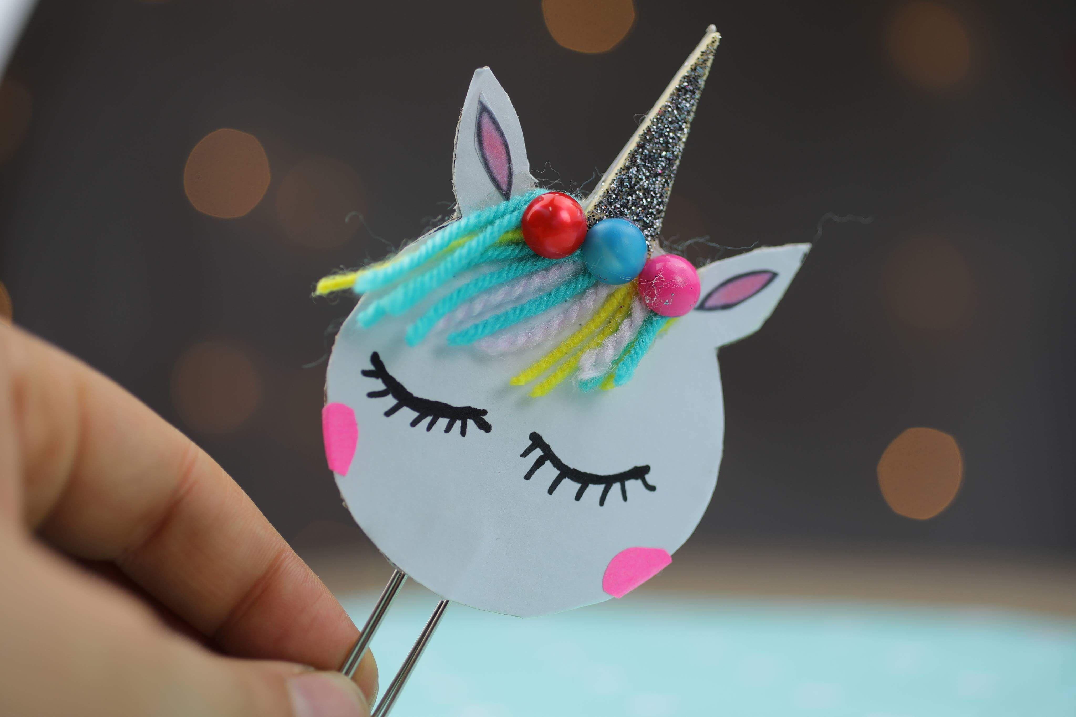 Единорог открытка игрушка для детей, открытки