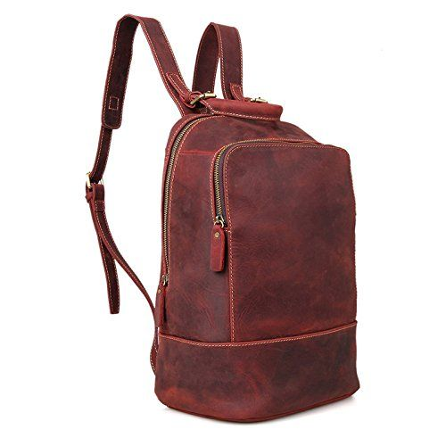 Jellybean Gorilla HANDCRAFTED GENUINE LEATHER BACKPACK TR... https ...