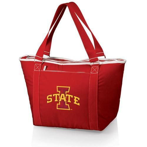 Iowa State Cyclones Insulated Cooler Tote Bag Lunchbox