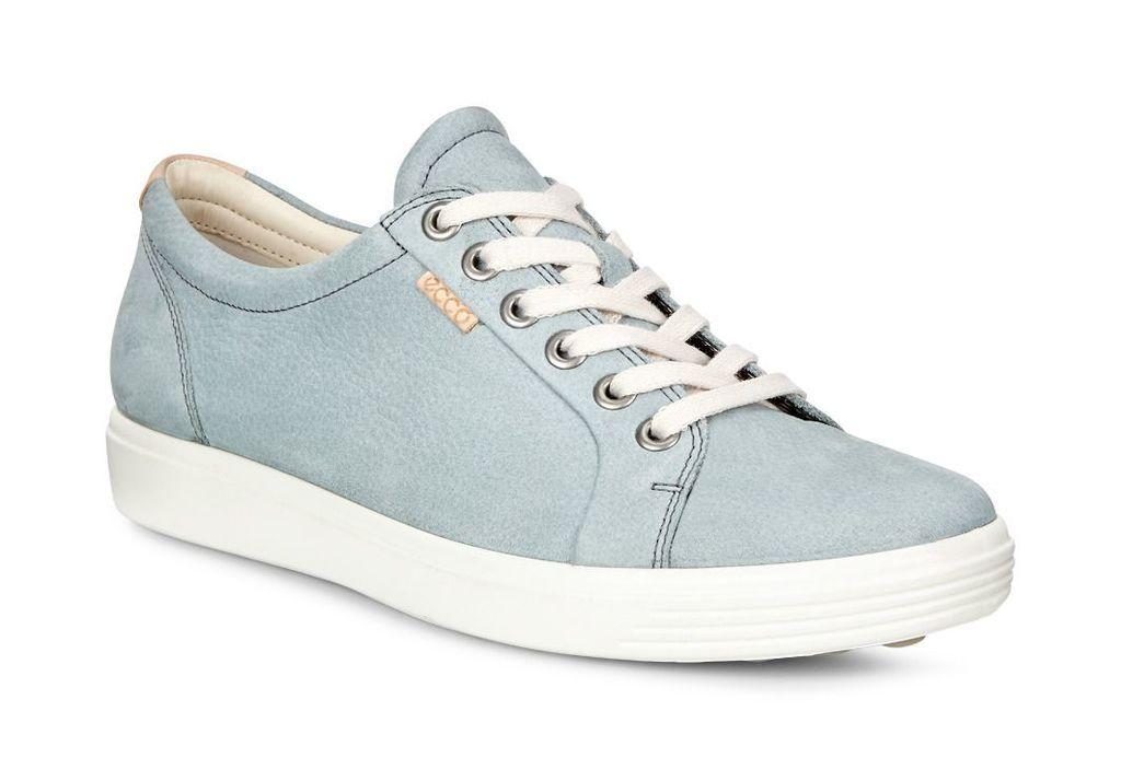 Ecco Women S Soft 7 Sneaker Women S Casual Shoes Ecco Shoes Sneakers Sneakers Fashion Casual Shoes