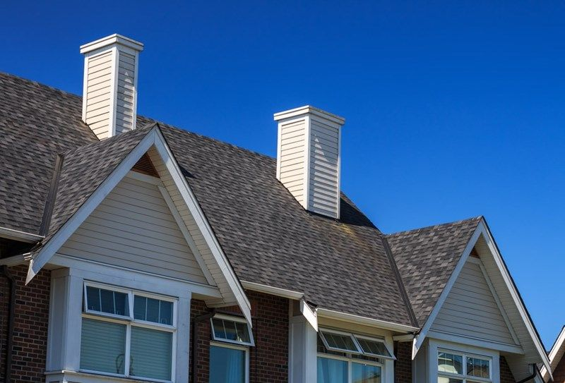 Why Hiring Commercial Roofing Contractors Is A Good Option Roofing Roofing Contractors Residential Roofing