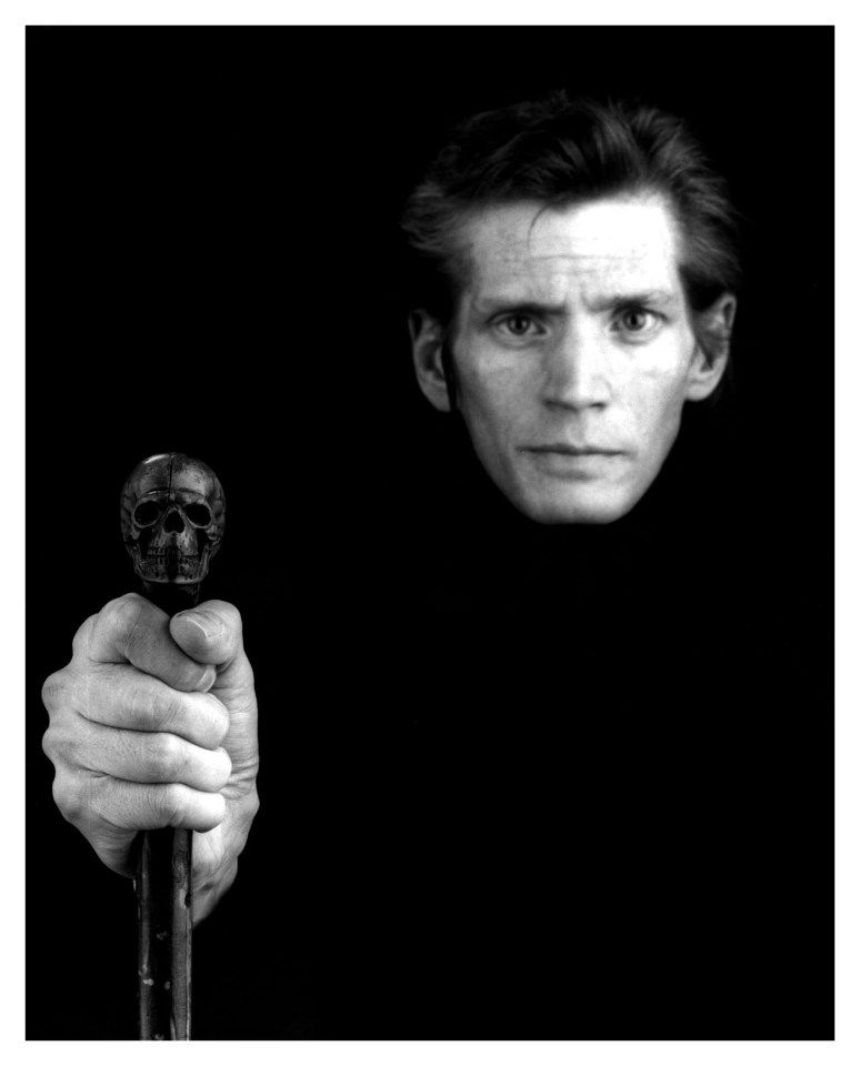 Picture of Robert Mapplethorpe