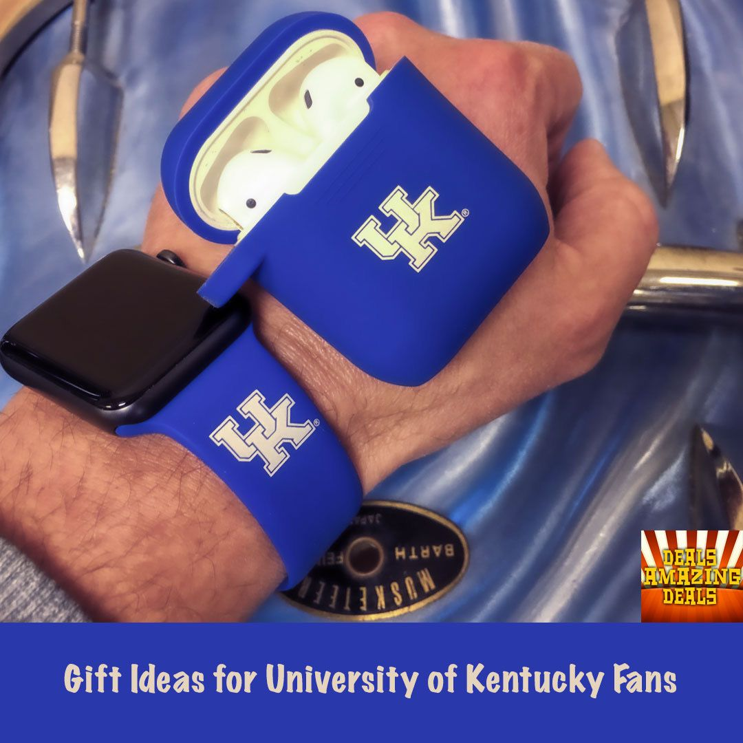 Awesome Gift Idea For University Of Kentucky Fans Shop Now
