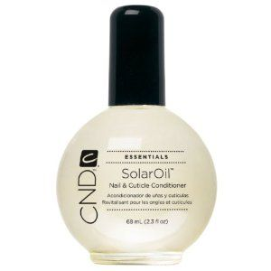 Creative nail design solar oil another must have products i creative nail design solar oil another must have prinsesfo Gallery