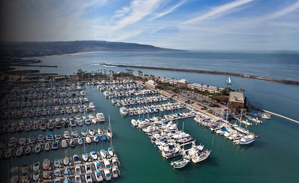 The Portofino Hotel Marina Redondo Beach Ca Reviews