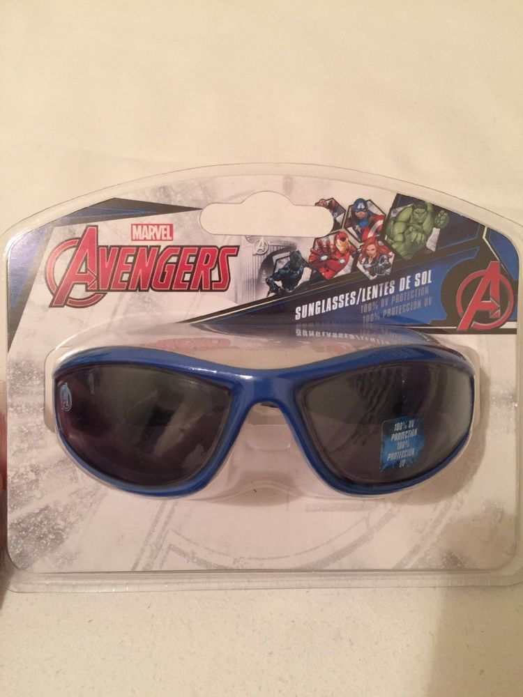 100/% UV protection new marvel kids spiderman sunglasses