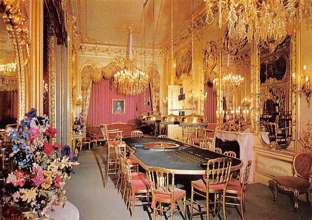 Casino Baden Württemberg
