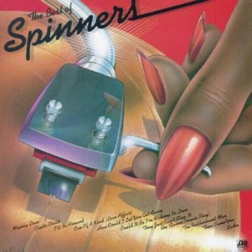 """Spinners- """"Ill be around"""""""