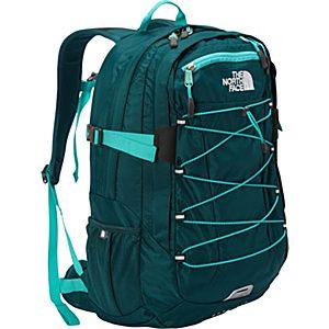 oszczędzać urok kosztów dla całej rodziny Women's Borealis Laptop Backpack 15