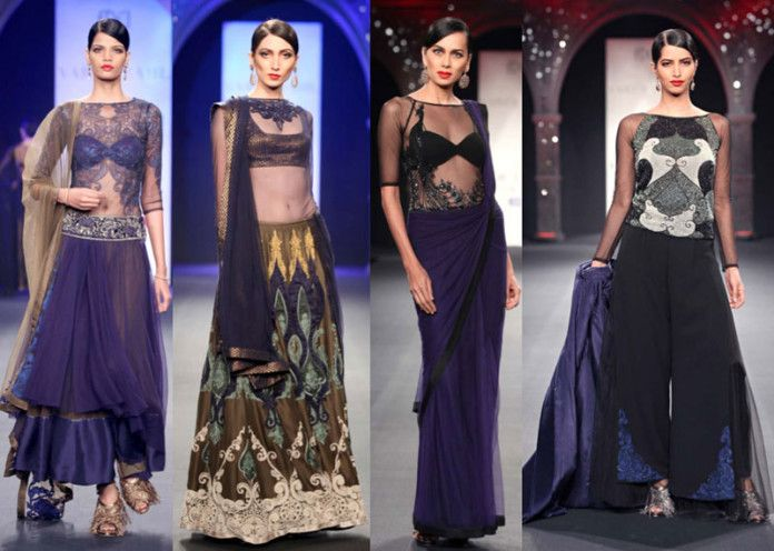 Five best Indian trendy Designers is part of Trendy Clothes Indian - Trendy clothes are always a fad in the Indian fashion industry  Here are 5 best Indian trendy designers in India