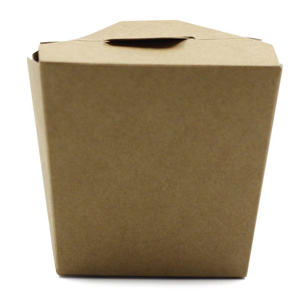 للسلطات والنودلز علبة كرافت بنيه مانعة لتسرب السوائل الطول 9 سم العرض 7 سم الارتفاع 8 5 سم متوفرة لدى موقع صفقات موقع متخصص بأدوات ومست Takeout Container