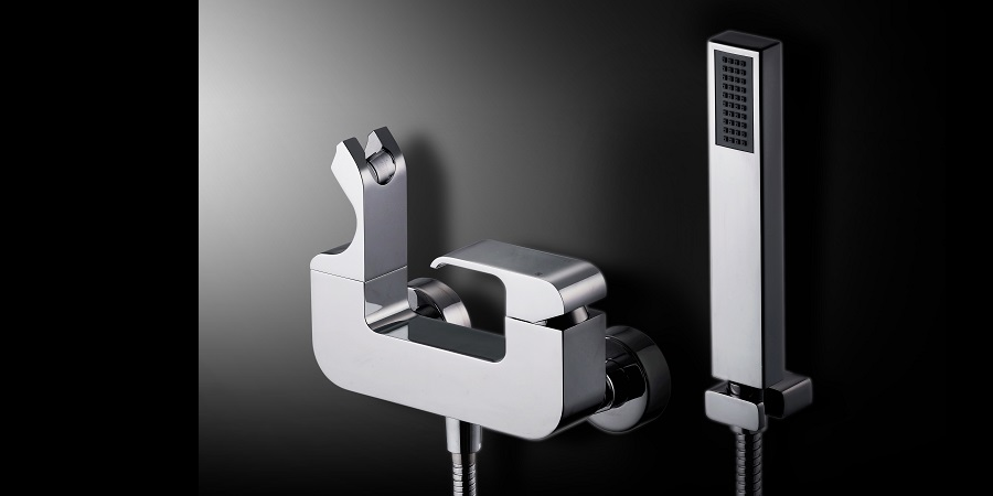 Dragon Series - Faucets and showers - image 1 - red dot 21: global design directory