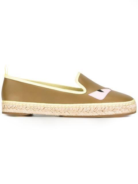 FENDI Bag Bugs Espadrilles.  fendi  shoes  espadrilles  692697a796799