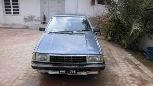 Nissan Sunny For Sale In Multan Pakistan 3751 Cars Autos In