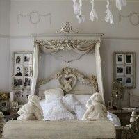 Galleria foto - Camera da letto Shabby Chic Foto 3 | marisol ...