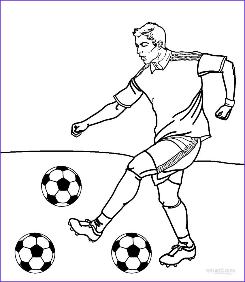 45 New Image Of Coloring Pages Of Football in 2020